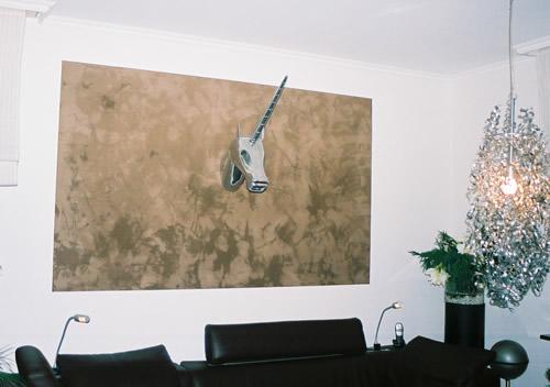 jrgen becker - Kreative Wandgestaltung Mit Farbe